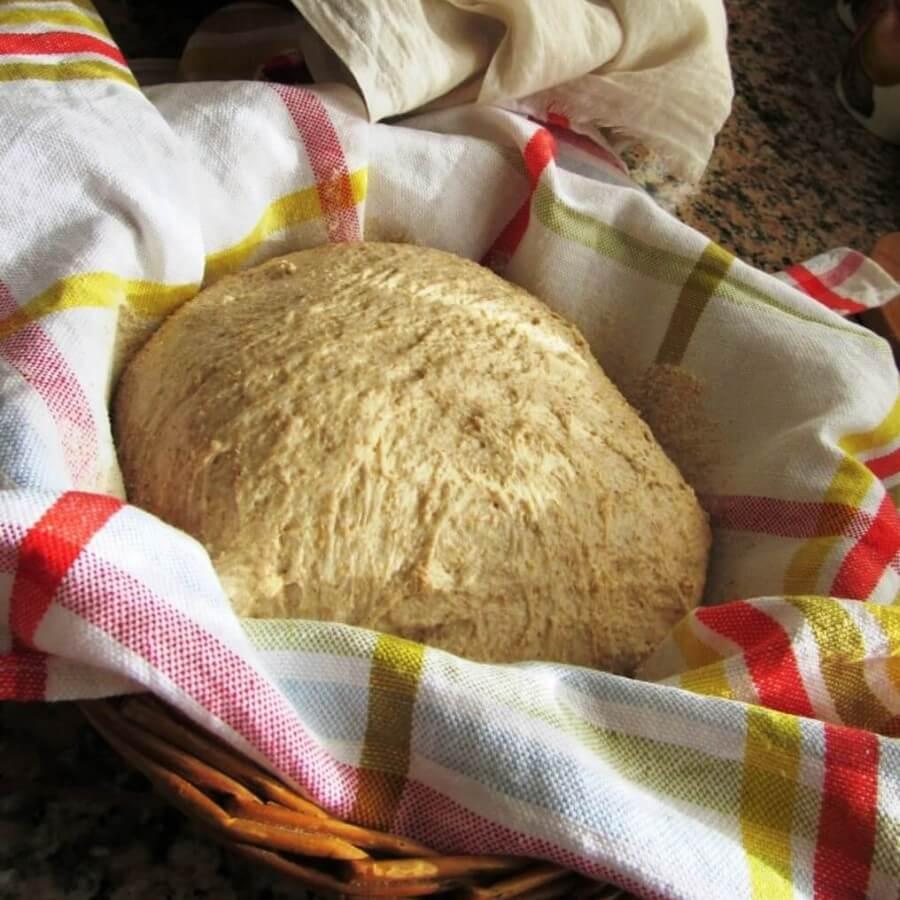 Ekmeklerin küflenmesi nasıl önlenir