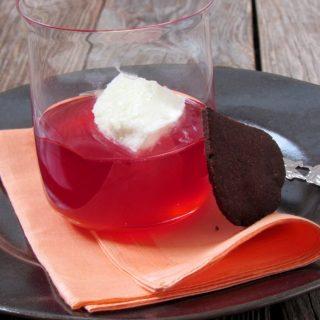 Ayva Murabbaı, Kakaolu Sable Kurabiye, Yoğurt Kaymağı